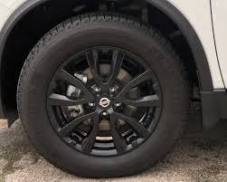 2017 nissan rogue star wars let the force be with nissan u0027s rogue wheels ca