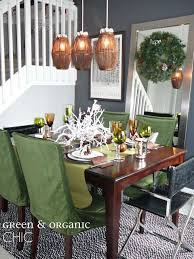 Dining Room Table Decoration 762 Best Christmas Table Decorations Images On Pinterest