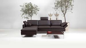 sofa gã nstig leder designermobel gunstig poipuview
