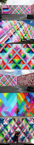 53 best images about arty graffiti walls on pinterest maya hayuk s saturated street art colourful graffiti