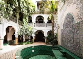 decoration maison marocaine pas cher maison marocaine le charme à l u0027oriental clem around the corner