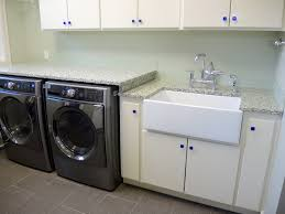 Small Laundry Room Sinks by Laundry Room Storage Ideas And Pictures Andrea Outloud