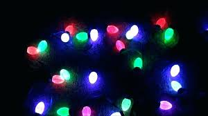 how to fix led christmas lights how to fix led christmas lights half out ingenious inspiration light