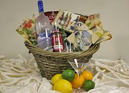 liquor gift baskets harvest ranch market gift department harvest ranch markets