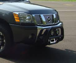2007 nissan armada for sale in winchester va bull bar or grill guard nissan titan forum