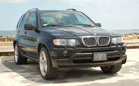 Bmw X5 4 8 - 2003 bmw x5 information and photos zombiedrive