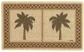 Palm Tree Runner Rug Palm Tree Accent Rug Kitchen Mat Laundry Room Tropical What U0027s It