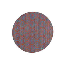 10 Round Rugs by 9 Ft