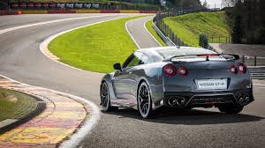 nissan gtr matte black and red nissan gt r 2016 review by car magazine