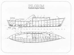 Free Small Wooden Boat Plans by Mrfreeplans Diyboatplans Page 272