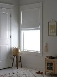 Images Of Roman Shades - custom stylish cost friendly linen drapes and shades from barn