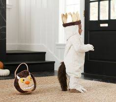 Pottery Barn Where The Wild Things Are Costume Toddler Astronaut Costume Pottery Barn Kids Lil Peanuts