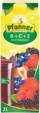 pedana di bosco prezzo di frutta b c e frutti di bosco 2 lt