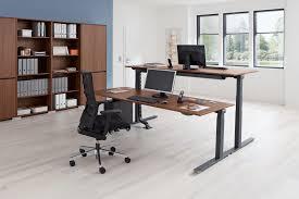Schreibtisch Buche 100 Cm Breit Crew Schreibtisch Von Palmberg 100 Cm Tief 72 Cm Hoch Büroforum Net