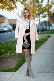 dress late afternoon blogger coat shoes jewels bag