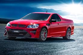 holden maloo ute extinction we u0027ll never see anything like them again