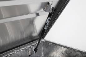 Ford F250 Truck Tool Box - dee zee truck tool box single lid crossover truck toolbox