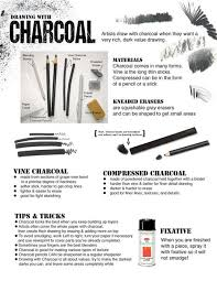 how to draw with charcoal reference guide how to draw to draw
