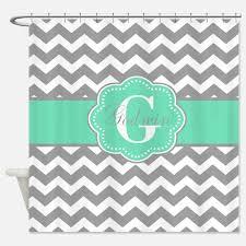 Mint Shower Curtain Inspiring Mint Green Shower Curtain Fabric Contemporary Best