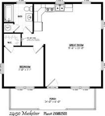 1 bedroom cottage floor plans exceptional one bedroom home plans 10 1 bedroom house plans