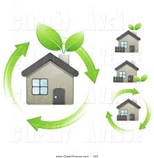 royalty free eco friendly home stock avenue designs