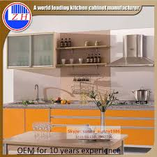 How To Order Kitchen Cabinets China Lacqure Mdf Kitchen Cabinets Manufacturers