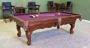 Pool Table Price by C L Bailey Sorbonne Pool Table