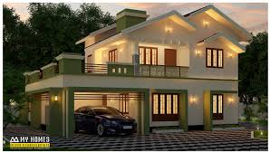Kerala Home Design 3000 Sq Ft Modern Home Designs Archives Page 3 Of 6
