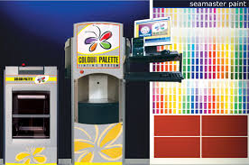 seamaster paint malaysia color palette duracald graco