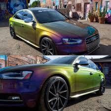 color shift automotive chameleon paint colors pigment china