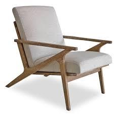 linen chair adalyn mid century modern linen accent z chair zin home