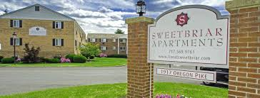 lancaster pa apartments sweetbriar apartments