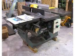 pleasant st woodworking machinery in dekalb illinois on machine sales