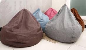 cute bean bag chairs free shipping creative personality cute beanbag lazybones single