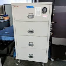 Desk With Filing Cabinet Drawer Office Cabinets Shaw Walker Tanker Desk Wood File Cabinet Desk