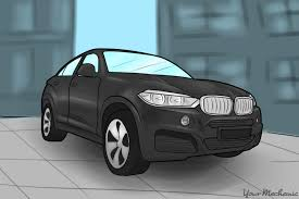 Bmw Comfort Access Key How To Use A Bmw With Comfort Access Technology Yourmechanic Advice