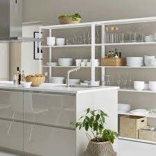 etagere cuisine ikea impressionnant étagère de séparation ikea et etagere cuisine ikea