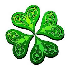 59 best graphic images on lucky symbols abstract