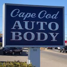 cape cod auto body hyannis ma 02601 yp com