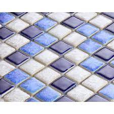 and white porcelain tile mosaic tiles glazed ceramic tile bathroom