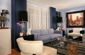 Navy And White Drapes How To Choose Curtains For Your Interior
