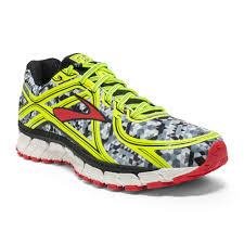 Brooks Cushioning Running Shoes Take Our New Limited Edition Kaleidoscope Shoes For A Spin Uk Blog