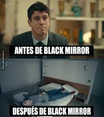 Memes Latinos - black mirror memes latinos
