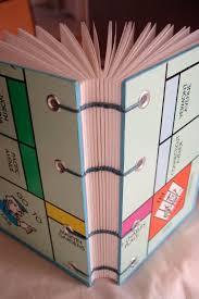 Book Ideas Best 25 Book Binding Ideas Only On Pinterest Handmade Journals