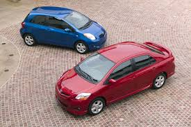toyota offers 2007 toyota yaris review top speed