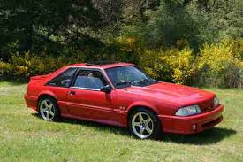 1990 mustang gt cobra 1990 mustang cobra the best cobra of 2017