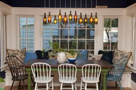 Chandeliers For Dining Rooms by 8 Unusual Light Fixtures For Those Bored With Chandeliers Photos