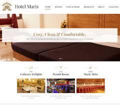 hotel website design hotel website design development hotel digital marketing seo