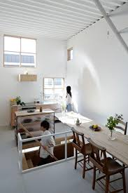 small minimalist house in itami by tato architects