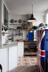 Small Vintage Kitchen Ideas Vintage Kitchen Offers A Refreshing Modern Take On Fifties Style